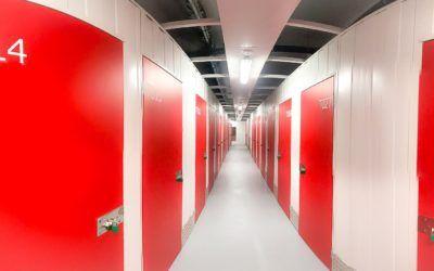 ¿Qué es Self Storage?